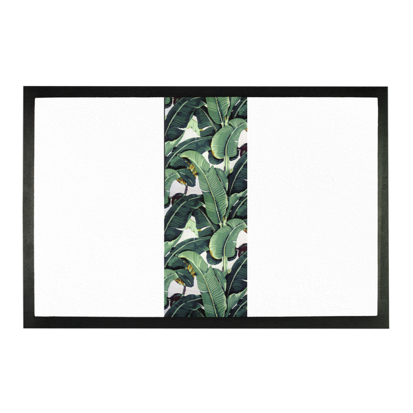 Beverly Hills Sublimation Doormat