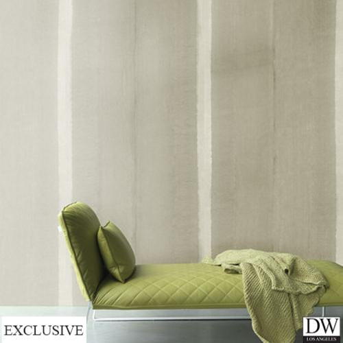 WASHI GREEN WALLPAPER BY PIET BOON