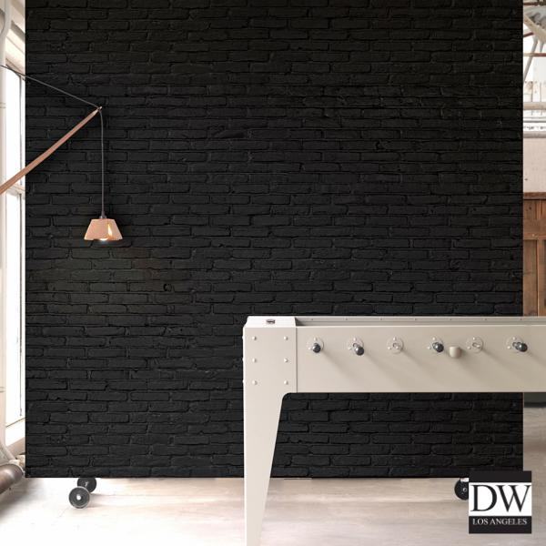 Black Brick by Piet Hein Eek