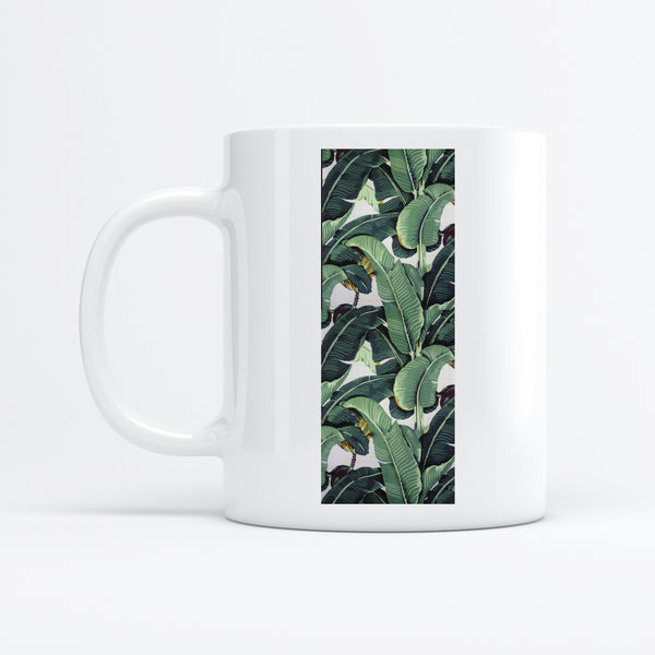 Beverly Hills 11oz Mug - 2 Pieces Pack TESTING