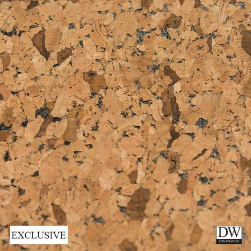 Kanda Natural Cork Wallpaper