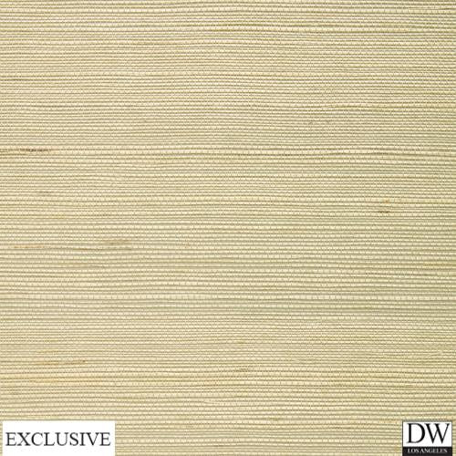 Santiago Sisal with pearl coated paper