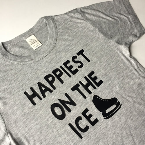 Happiest on the Ice - TODDLER/YOUTH