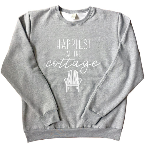 Happiest at the Cottage - TODDLER/YOUTH