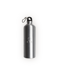 SURVIVAL BOTTLE – SILVER