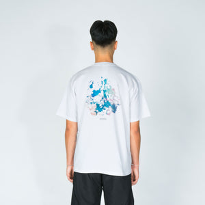 FRAGMENTS T-SHIRT – WHITE