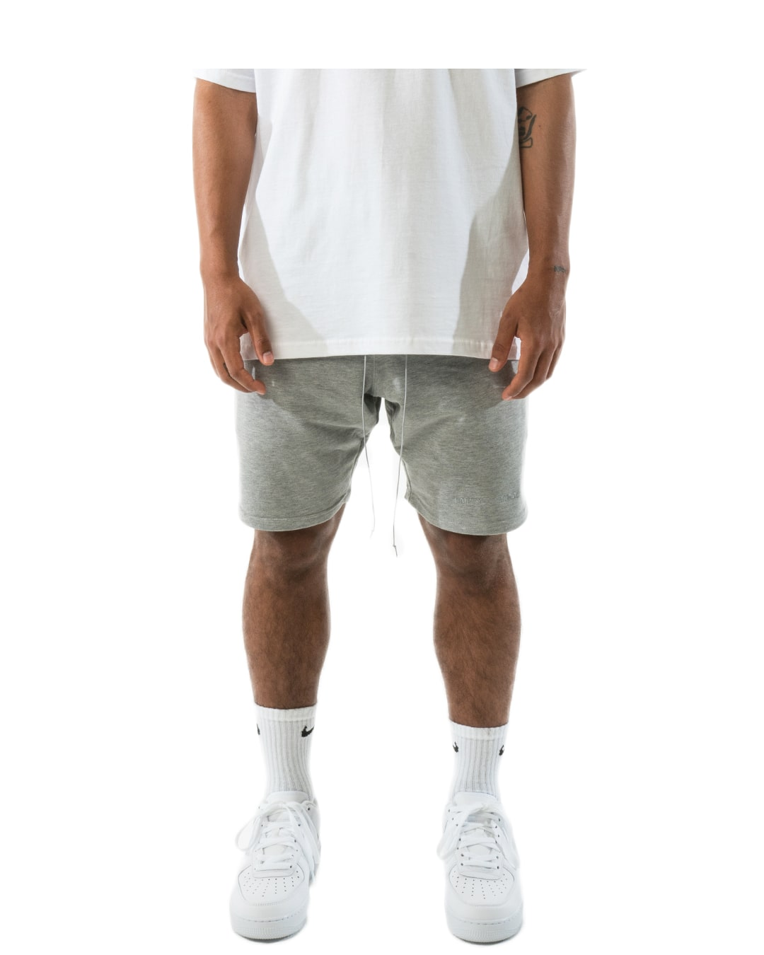 INVISIBLE SHORTS – GREY