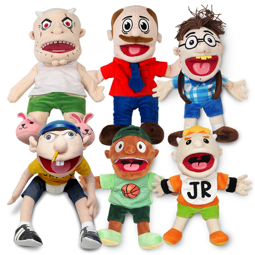 SML Puppet Collection