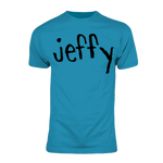 Jeffy T-Shirt (All Colours)