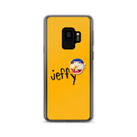 Jeffy Samsung Case (v.3)