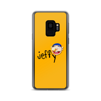 Jeffy Samsung Case (v.2)
