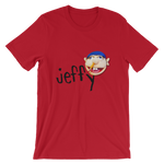 Jeffy T-Shirt (v.3)