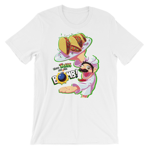 Chef Pee-Pee T-Shirt