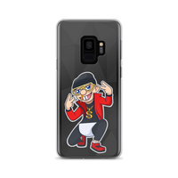 Jeffy the Rapper Samsung Case