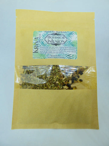 Kriya Botanicals – Botanical Infusion Herbal Tea Rinse