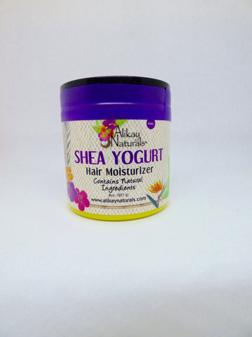 Alikay Naturals - Shea Yogurt Hair Moisturizer