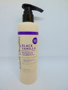 Carol's Daughter – Black Vanilla Moisture and shine Hydrating Conditioner