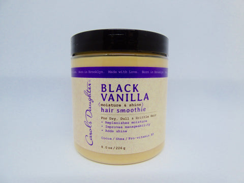 Carol's Daughter – Black Vanilla Moisture and Shine Hair Smoothie