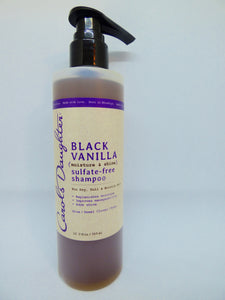 Carol's Daughter – Black Vanilla Moisture and Shine Sulfate free Shampoo