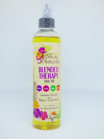 Alikay Naturals – Blended Therapy Hot Oil Treatment