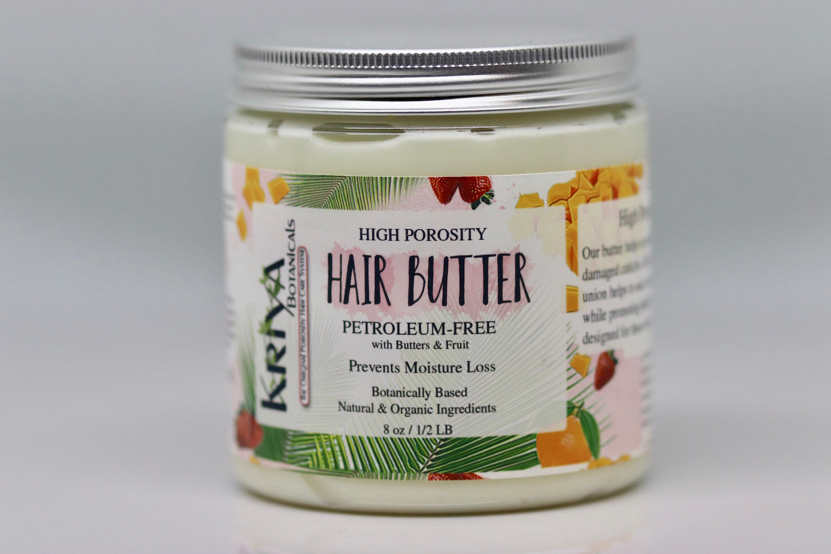 Kriya Botanicals - High Porosity Hair Butter