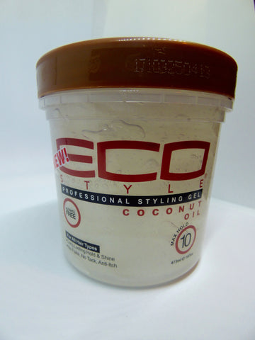 Ecostyler Coconut Oil