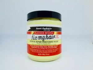 Aunt Jackie's – Fix My Hair Intensive Repair Conditioning Mask