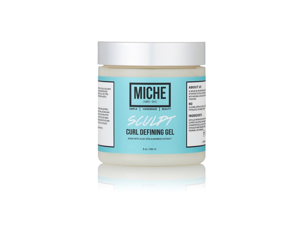 Miche Beauty - Sculpt Curl Defining Gel (8oz)