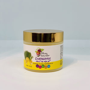 Alikay Naturals - Slay and lay Edge Gel ( 4oz)