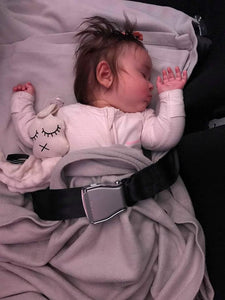 Top Tips For Travelling With Babies