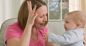 How To Get Started With Baby Sign Language