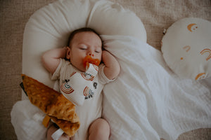 Dealing With Daylight Savings And Baby Sleep Patterns