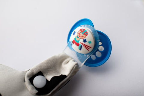Soother Adapter
