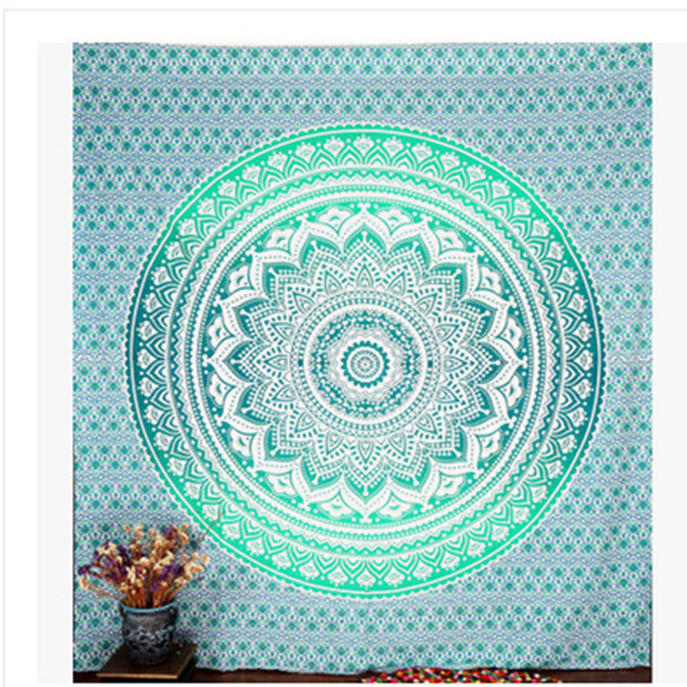 Light Color Wall Tapestry
