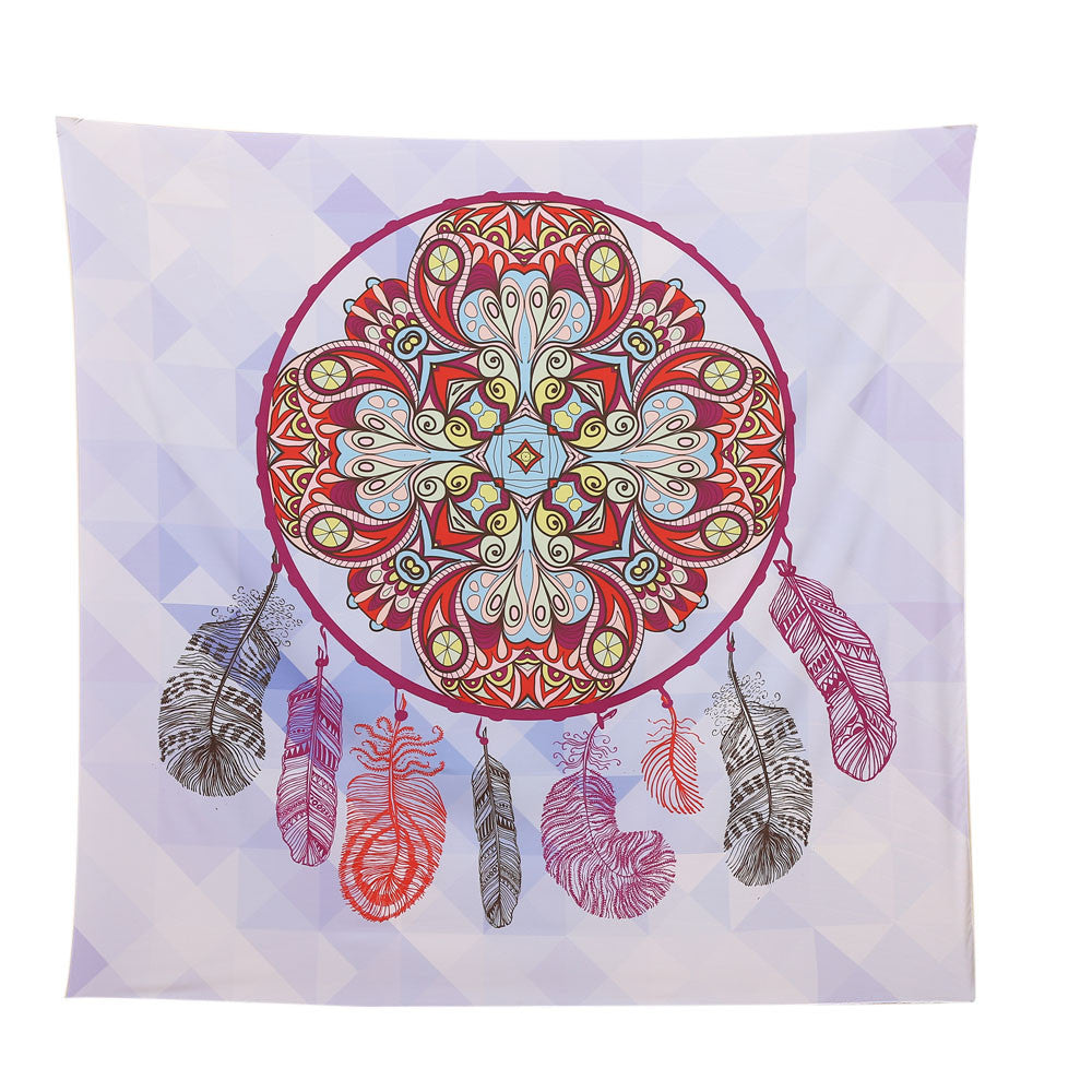 Indian Style Wall Tapestry