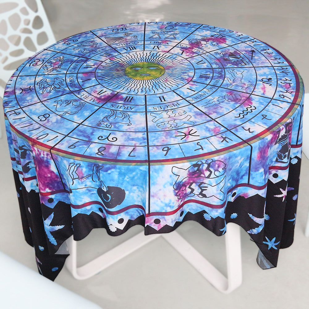 Astrology Wall Hanging Tapestry