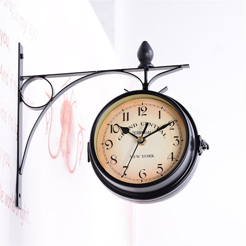 European Style Wall Clock