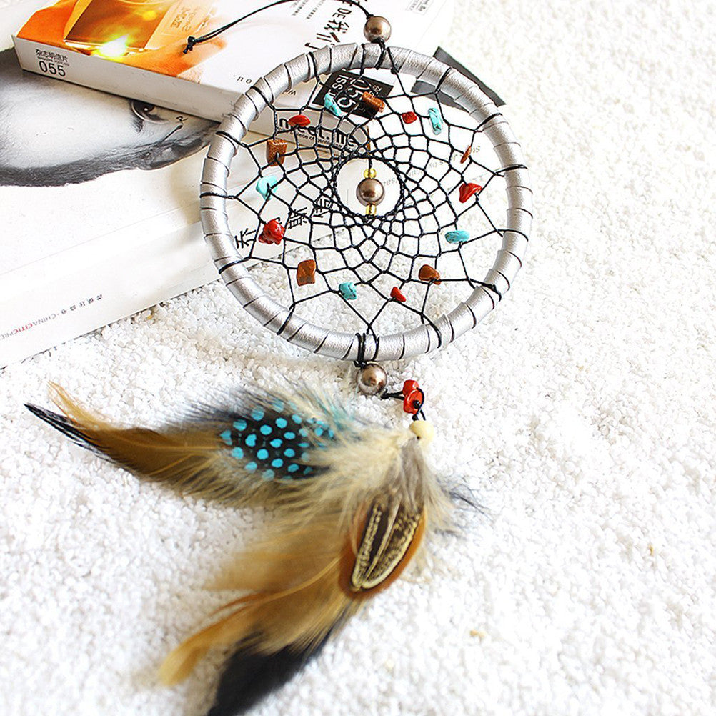 Dreamcatcher Hanging Decor