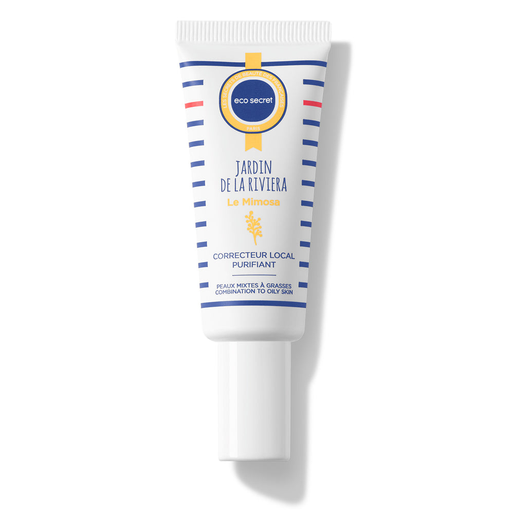 Correcteur local purifiant ecosecret