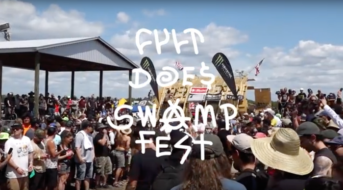Cult Crew - DOES SWAMPFEST 2019