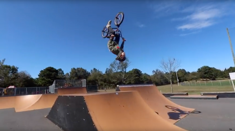 Scotty Cramner NO GIRLFRIENDS AT THE SKATEPARK