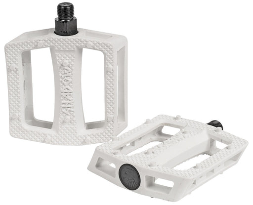 The Shadow Conspiracy: Ravager PC Pedal White