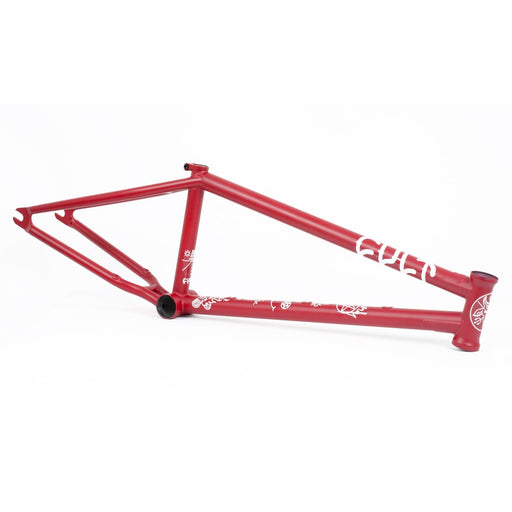 2020 Cult Corey Walsh signature CS R/990 frame Red