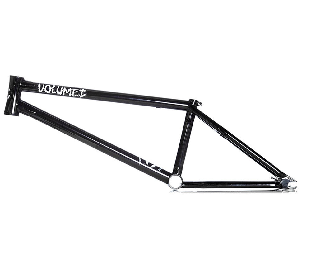 Volume: Broc Raiford signature Vessel V3 Frame Black
