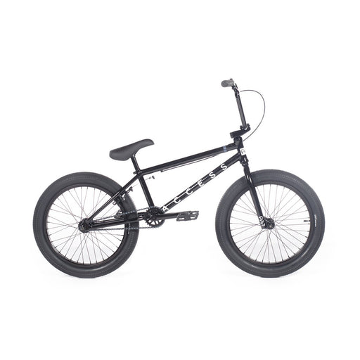 "2020 Cult - 20"" Access complete bike - Black"