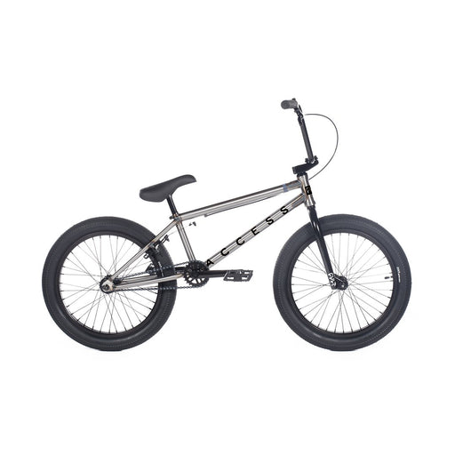 "2020 Cult - 20"" Access complete bike - Raw"