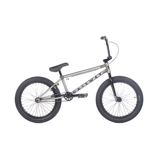"2020 Cult 20.5"" Gateway complete bike - Raw"