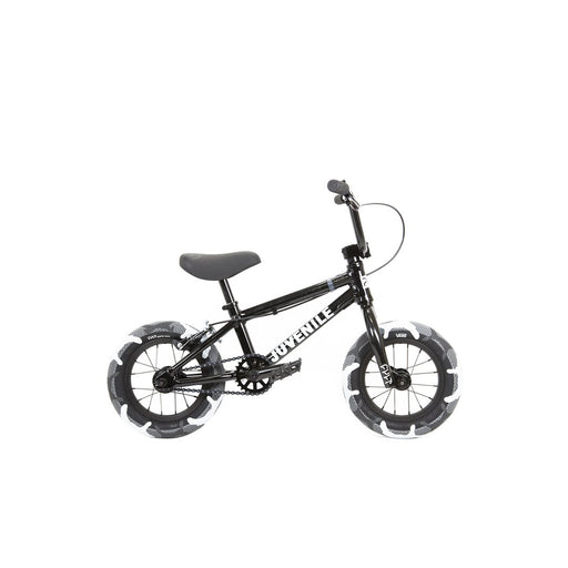"2020 Cult 12"" Juvenile complete bike Black Grey Camo"