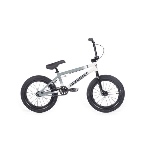 "2020 Cult 16"" Juvenile complete bike Grey Fade"