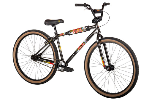 "2021 Haro Pistol 24"" complete bike Gloss Grey"